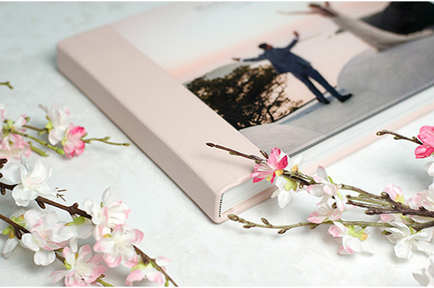 Professional LayFlat Photo Albums