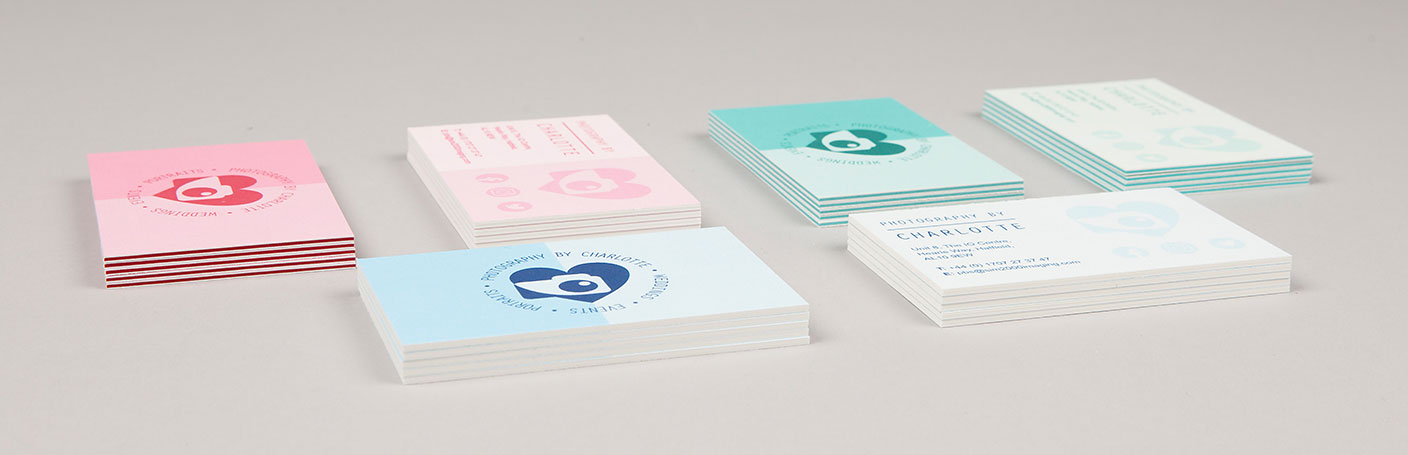 Personalised Business Stationery