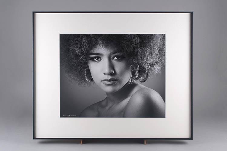 Aluminium Photo Frames  - Modern Metal Photo Frames
