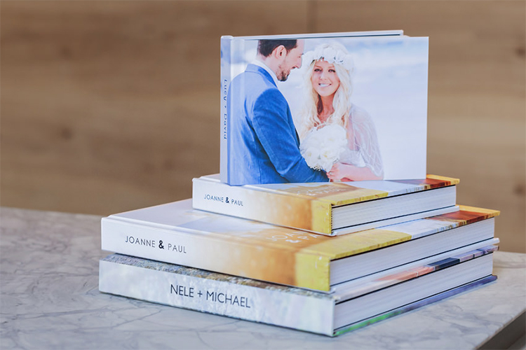 Coffee Table Photo Books